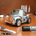 トロイカ TROIKA ペーパーウェイト&クリップホルダー ウォルトントラック WALTON TRUCK