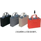 サクラクレパス ノータム オフィス・トートバッグ オレンジ UNT-A4#5