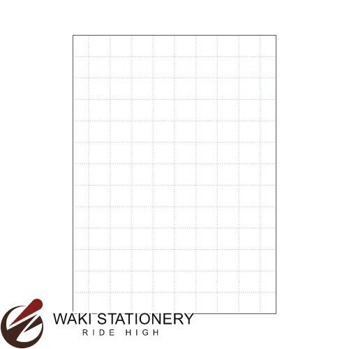 ササガワ [タカ印] POP用紙 大 無字 12-2750