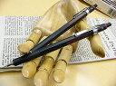 ロットリング ROTRING メカニカルシャープペンシル300【シャーペン】【シャープペン】【デザイン文具】 / 名入れ対象(有料)
