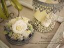 【プリザーブドフラワー】手作りキット リングピロー 結婚祝い 記念日 ギフト プレゼント 結婚記念日