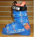 LANGE(ラング)スキーブーツRS100 SC ワイド