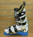 SALOMON(サロモン)スキーブーツ X MAX 120