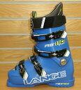 LANGE(ラング)スキーブーツRS110 WIDE