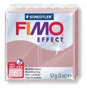 ステッドラー CLAY FIMO オーブンクレイ フィモ エフェクト <パールローズ> 8020-207