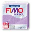ステッドラー CLAY FIMO オーブンクレイ フィモ エフェクト <パールライラック> 8020-607