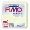 【メ可】ステッドラー CLAY FIMO オーブンクレイ フィモ エフェクト <ナイトグロー> 8020-04