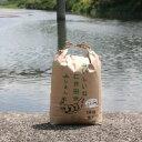 【新米】高知 四万十町産 仁井田米ヒノヒカリ玄米10キロ【玄米10キロ袋】