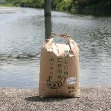 四万十町産仁井田米ヒノヒカリ玄米10キロ【玄米10キロ袋】