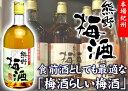 本場紀州・熊野梅酒720ml