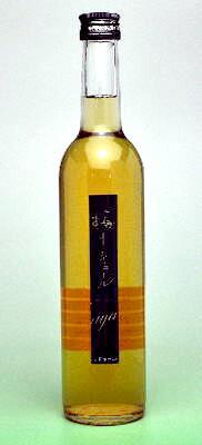梅リキュールaya 500ml (紀州梅酒を糖分...の商品画像