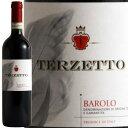 【関税撤廃価格】テルツェット・バローロ[2014]イタリア 赤 木樽熟成