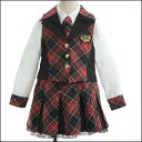 女の子スーツ [ 卒業式 スーツ 女の子 100 110 1...