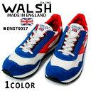 ウォルシュ ENSIGN ENS70017 スニーカー WH...