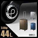 流行箱包, 配件饰品, 名牌配件 - エース プロテカ 360s メタリック スーツケース S Mサイズ 44L 軽量 ACE PROTeCA 360-METALLIC 02617 キャリーケース キャリーバッグ