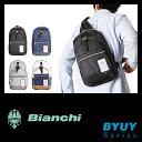 日本正規品 ビアンキ ボディバッグ ワンショルダーバッグ アウトドア レディース メンズ バッグ 男女兼用 防水 撥水 通勤 通学 旅行 Bianchi BYUY-01