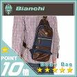 ショッピングビアンキ ビアンキ ボディバッグ Bianchi TBTC-05