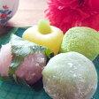 一口和菓子 春セット【贈り物・ギフトにも人気】【高級和菓子】【桜餅/よもぎ大福】