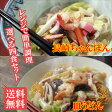 【大好評!!選べる長崎名物】ちゃんぽん・皿うどん<レンジで楽チン>4食セット【送料無料】