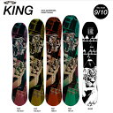 TWELVE 12snowboards KING directional camber 2016モデル