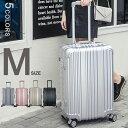 【2/20限定★10%OFFクーポン!】 Mサイズ スーツケ...