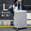 【1/21迄★10%OFFクーポン!】 スーツケース キャリ...