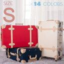 楽天スーツケース専門店 busymanスーツケース トランクケース キャリーケース キャリーバッグ  一年間保証 軽量 1日〜3日用 S サイズ suitcase FUPP03