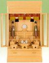 極上 祭壇宮 「伊勢」 上置型 25号木曽桧材 (祖霊舎・御霊舎)