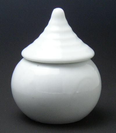 水玉1.8寸(白無地)[単品1本での販売です]w...の商品画像