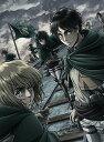 TVアニメ「進撃の巨人」Season 2 Vol.1 [Blu-ray] 【中古】