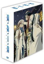 ARIA The ANIMATION DVD-BOX(初回限定生産) 【中古】
