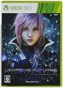 ライトニング リターンズ ファイナルファンタジーXIII -...
