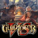 GLADIATOR VS(グラディエーターバーサス) - PS3