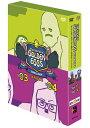 【すぐに使えるクーポン有!2点で50円、5点で300円引き】ゴールデンエッグス / The World of GOLDEN EGGS シーズン2 DVDボックス 【中古】