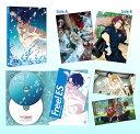 【すぐに使えるクーポン有!2点で50円、5点で300円引き】Free! -Eternal Summer- 4 [Blu-ray] 【中古】