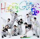 8P 1stアルバム「Happy Glitter」 【中古】