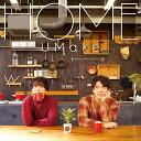 【すぐに使えるクーポン有!2点で50円、5点で300円引き】UMake 2nd シングル「HOME」 【中古】