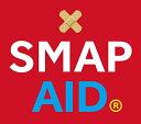 【すぐに使えるクーポン有!2点で50円 5点で300円引き】SMAP AID(スマップエイド)期間限定発売げんきのRED-AIDハンカチVer/ビクターエンタテインメント 【中古】