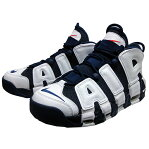 NIKE (ナイキ) AIR MORE UPTEMPO OLYMPIC