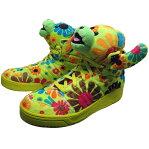 adidas (アディダス) JEREMY SCOTT JS BEAR