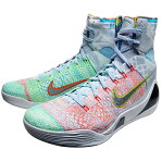 "NIKE (ナイキ) KOBE IX ELITE PREMIUM ""WHAT THE KOBE IX"""
