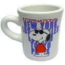 Stussy (スチューシー) PEANUTS WT JOE COOL MUG