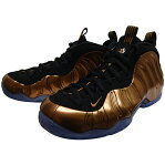 "NIKE (ナイキ) AIR FOAMPOSITE ONE ""COPPER"""