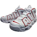 "NIKE (ナイキ) AIR MORE UPTEMPO '96 ""RENOWNED RHYTHM"" 【921948-102】"