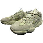 "adidas originals (アディダス) × KANYE WEST YEEZY 500 ""SUPER MOON YELLOW"""