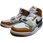 NIKE (ナイキ) × JUST DON AIR JORDAN LEGACY 312 NRG