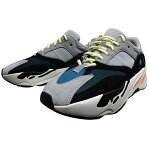 "adidas originals (アディダス) × KANYE WEST YEEZY BOOST 700 ""WAVE RUNNER"""