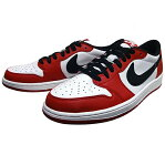 "NIKE (ナイキ ジョーダン) AIR JORDAN 1 RETRO LOW OG ""CHICAGO"""