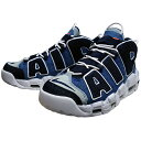 NIKE (ナイキ) AIR MORE UPTEMPO '96 QS