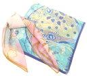 横浜生まれの絹のスカーフ(プッチサラサ)